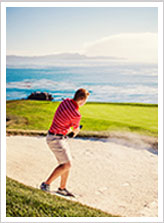Stay & Play Package at The Inn at Spanish Bay