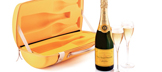 Veuve Clicquot Traveler