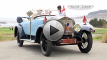 Cars of the Maharajas