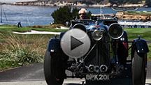 Tour d'Elegance History video