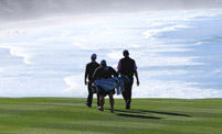 Pebble Beach New Year's Championship