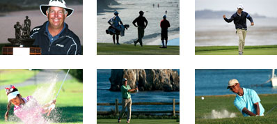 2013 First Tee Open at Pebble Beach photos.