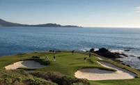Pebble Beach Team Championship