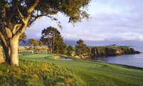 Pebble Beach Mixed Team Championship