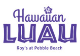 Hawaiian Luau Celebration at Roy's
