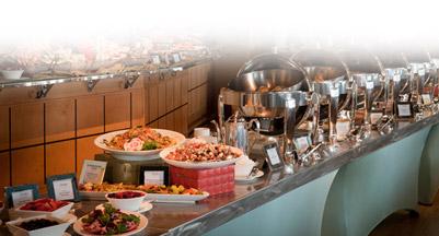 Holiday Grand Buffets at Stillwater Bar & Grill
