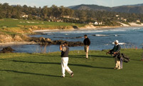The Duke at Pebble Beach