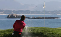 Callaway Pebble Beach Invitational