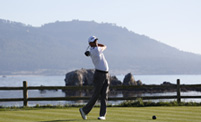 TaylorMade Pebble Beach Invitational