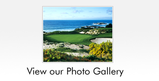 View the Photo Gallery for Spyglass Hill Golf Course