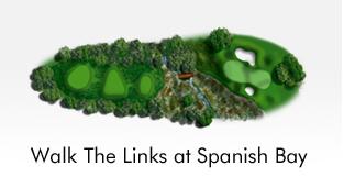 Walk The Links at Spanish Bay