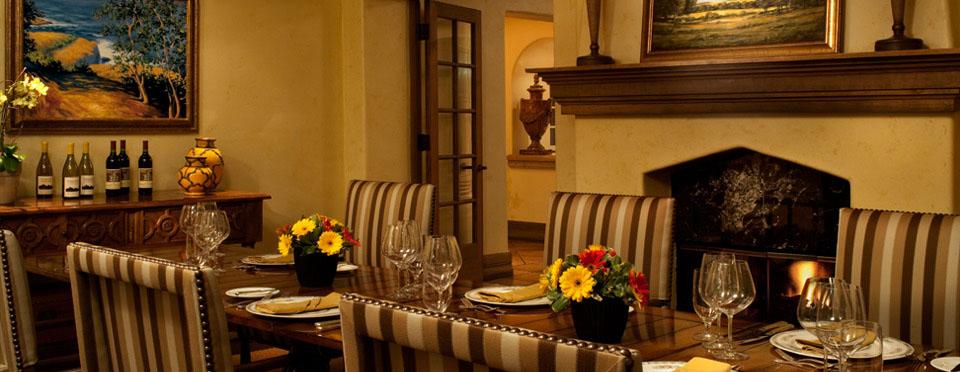 Casa Palmero Dinning Room