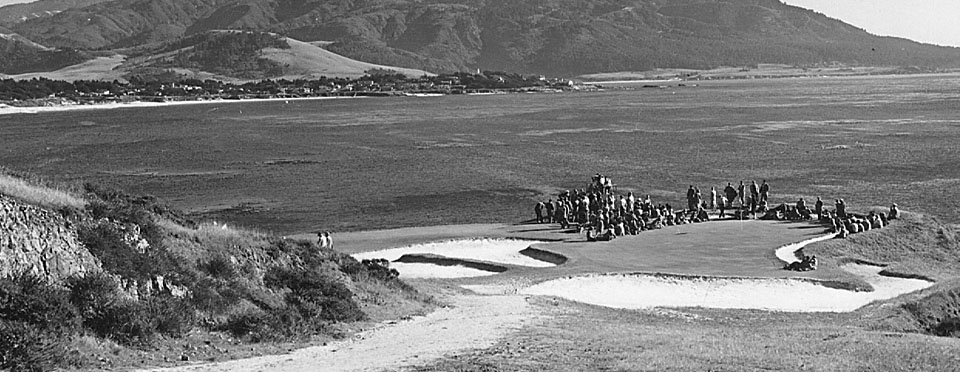 GOLF - Golf Links - Course History