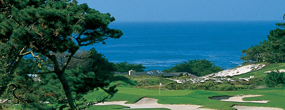 GOLF - Spyglass - Architects