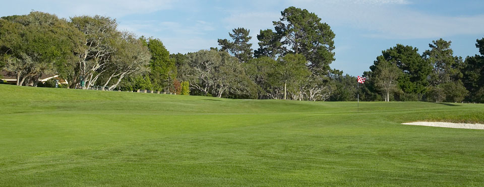 GOLF - Del Monte - Current Rates
