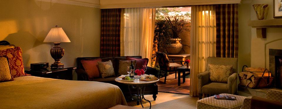 Casa Palmero - Spa Room
