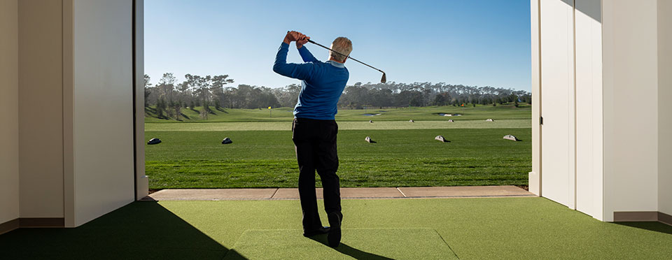 Golf at Pebble Beach Resort - Golf School Programs