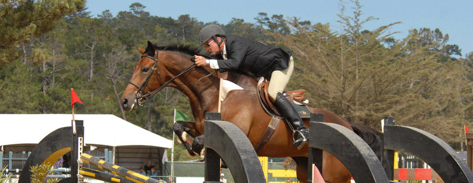 Pebble Beach Equestrian Center