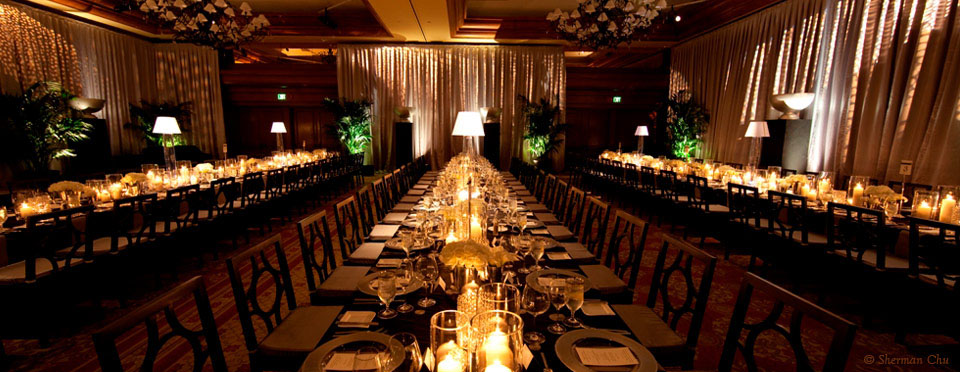 Meetings & Weddings Event Services RFP