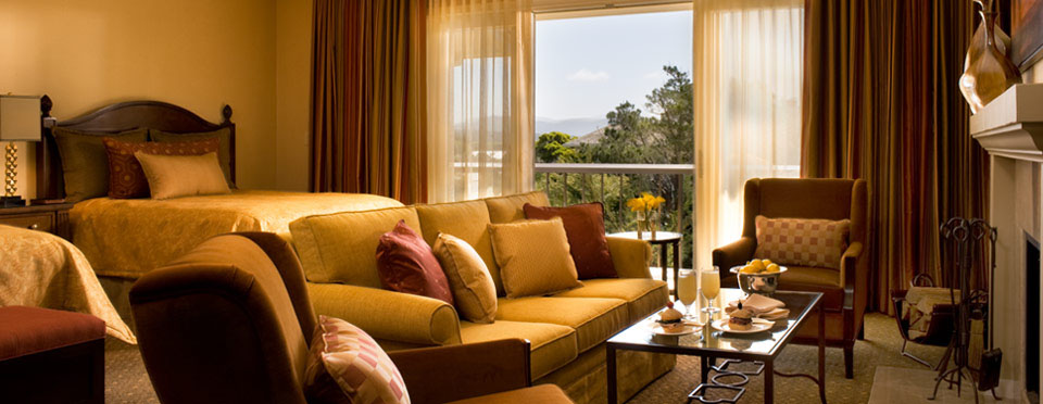 The Lodge at Pebble Beach - Welcome Amenities & Gift Ideas