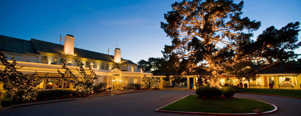 The Lodge at Pebble Beach - Awards & Recognition