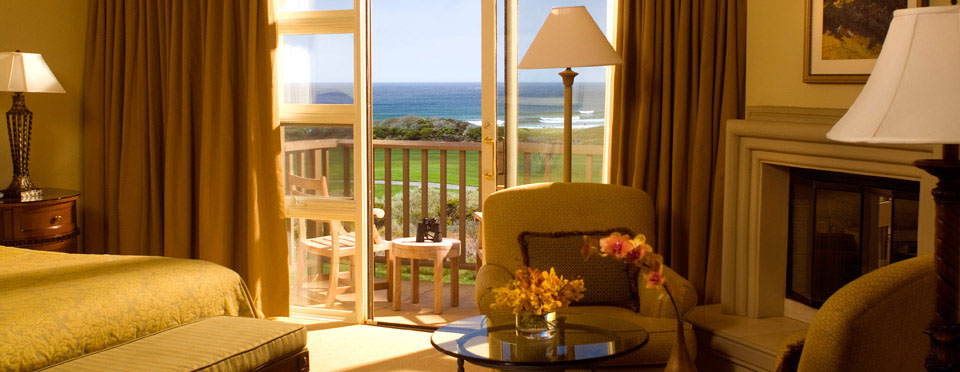 The Inn at Spanish Bay - Ocean View