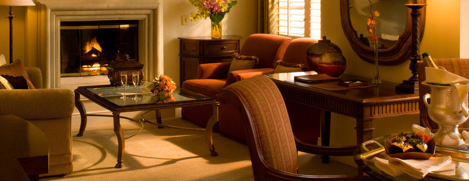 The Inn at Spanish Bay - Welcome Amenities & Gift Ideas