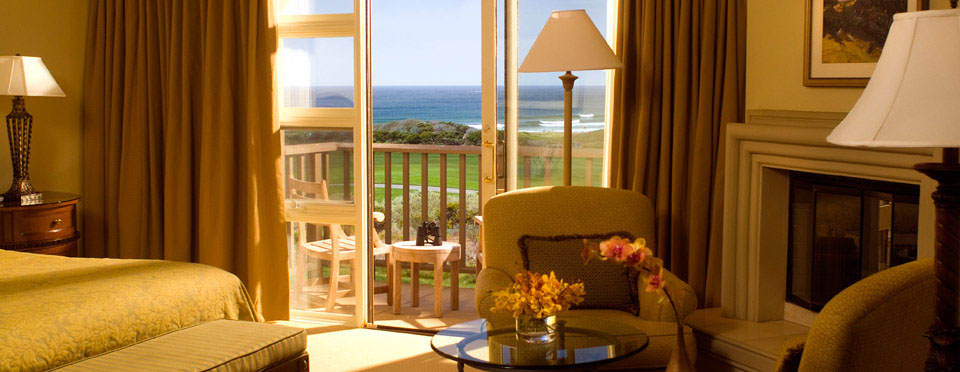 The Inn at Spanish Bay - Guest Rooms & Suites
