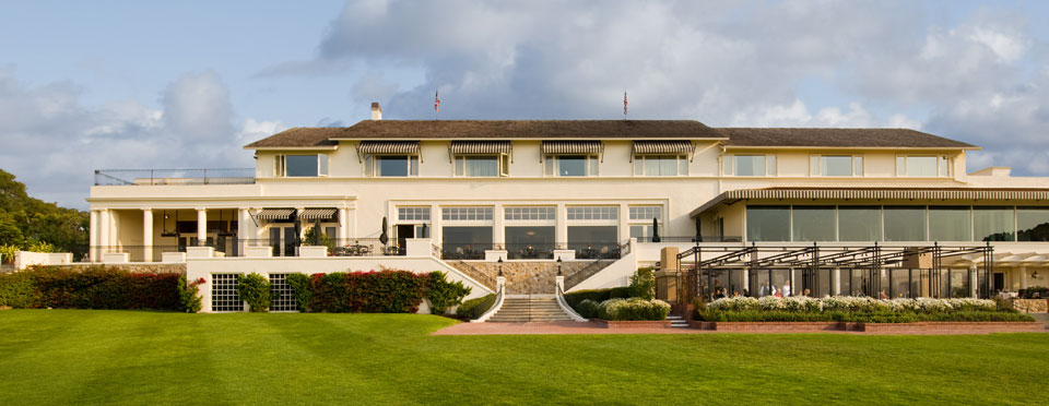 The Lodge at Pebble Beach - Contact Us