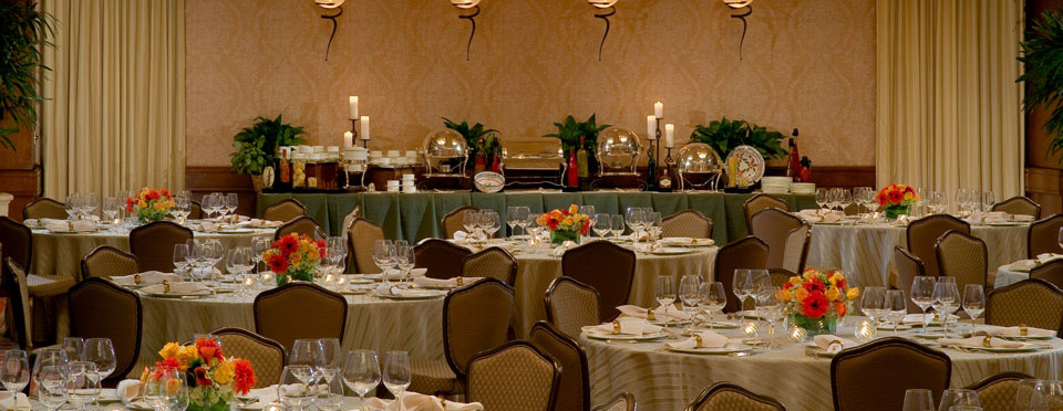 The St. Andrews Ballroom