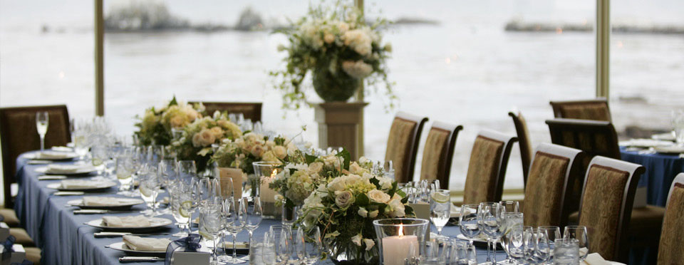 Meetings and occasions: Wedding Services