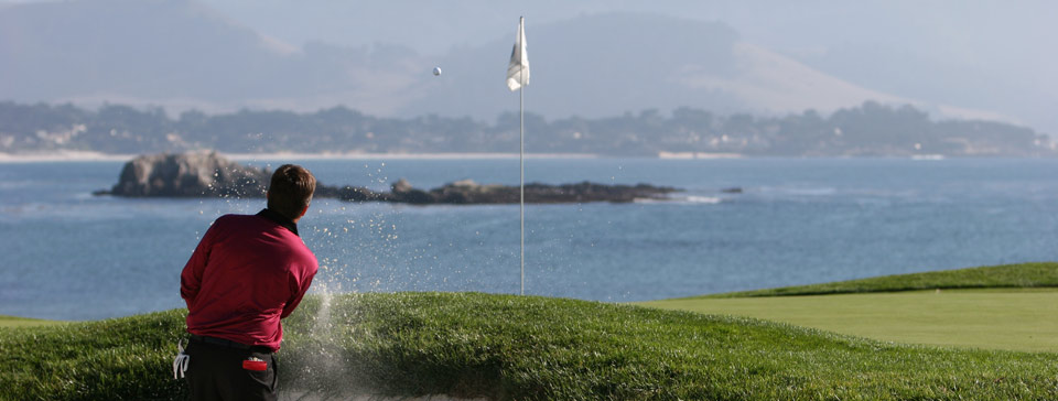 events - TaylorMade Pebble Beach Invitational