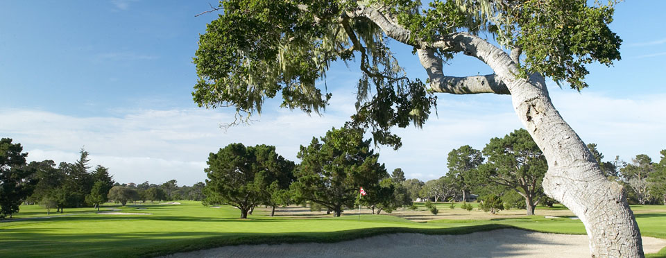 Golf at Pebble Beach Resort - Del Monte Golf Course - Awards & Recognition