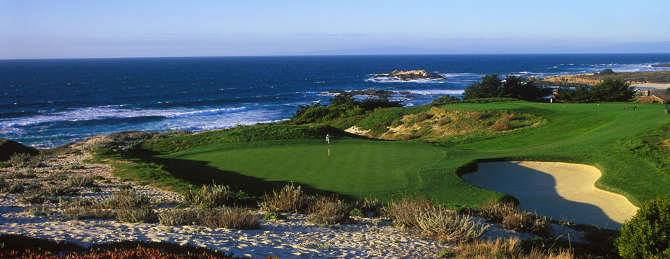 Golf at Pebble Beach Resort - Spyglass Hill Golf Course - Awards & Recognition