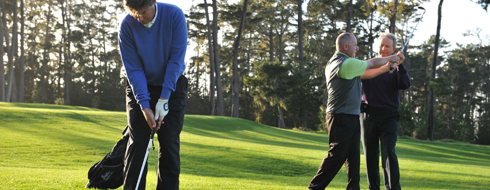 Golf Academy: Golf Schools
