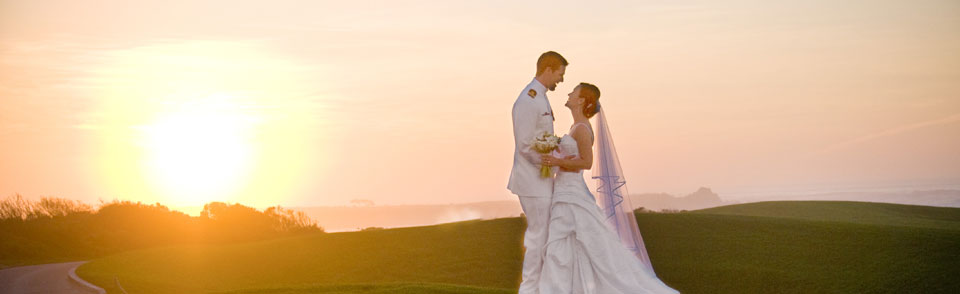 Wedding Venues: The Inn at Spanish Bay
