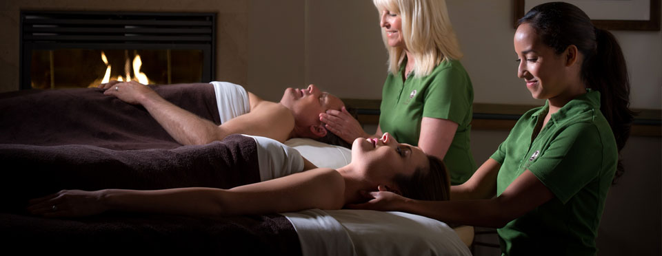 The Spa at Pebble Beach - Massage