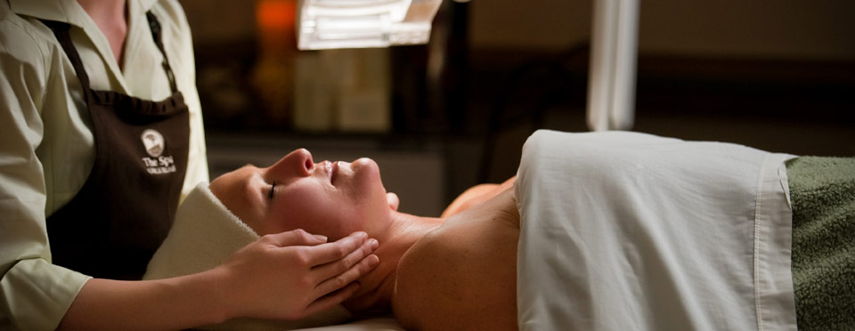 The Spa at Pebble Beach - Aesthetics & Facials