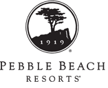 Pebble Beach Resorts Heritage Logo