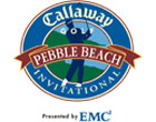 Callaway Golf Pebble Beach Invitational Logo