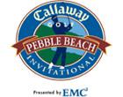 Callaway Golf Pebble Beach Invitational Logo