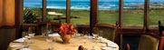 Dining at The Inn at Spanish Bay