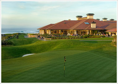 Special Offers at Pebble Beach Resorts