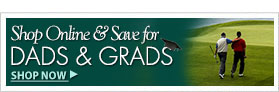 Shop For Dads and Grads