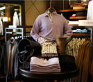 The Men's Shop at Pebble Beach