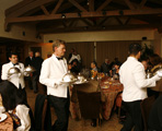 Catering & Banquets at Pebble Beach