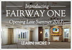Introducing Fairway One - Opening in 2017