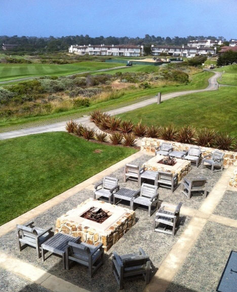 Cheap Wedding Venues Bay Area Ca: The Inn At Spanish Bay: Weddings Venues At Pebble Beach