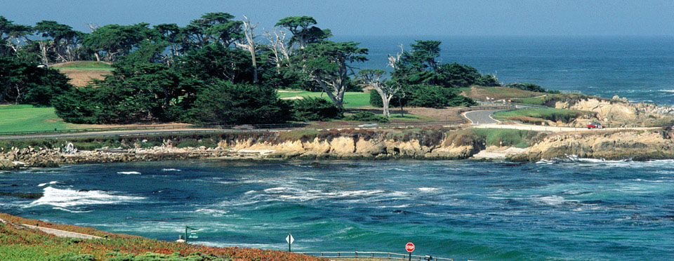 17 Mile Drive, Pebble Beach, CA