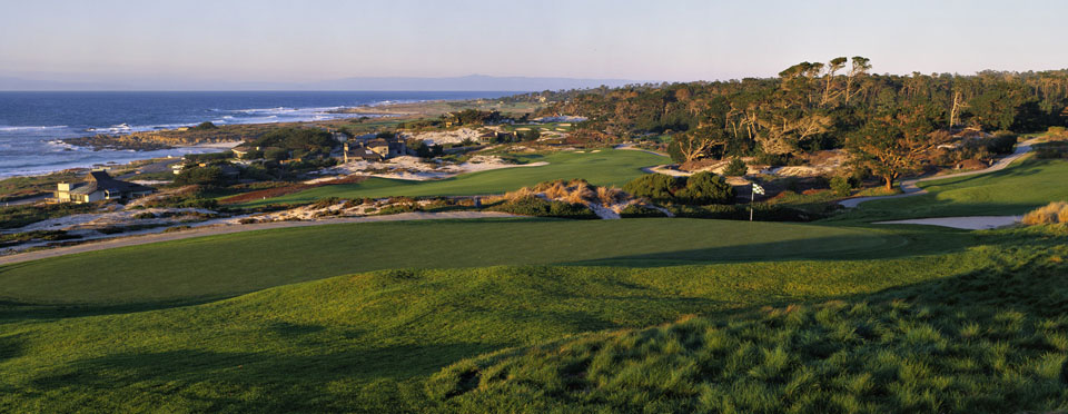 Spyglass Hill Golf Course, Spyglass Hill Course